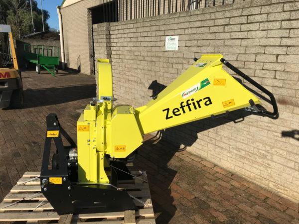 Zeffira Chipper 85mm