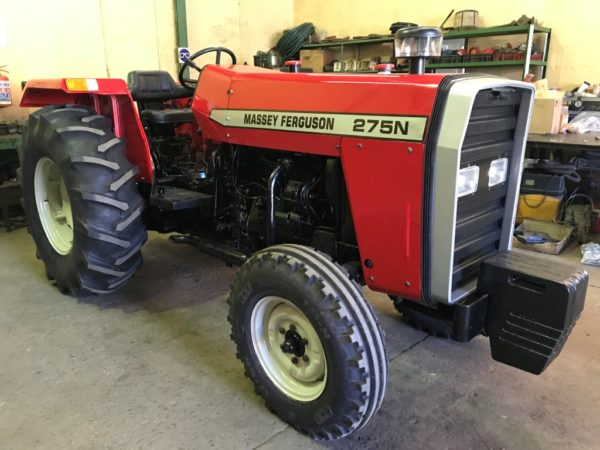 275N-tractor